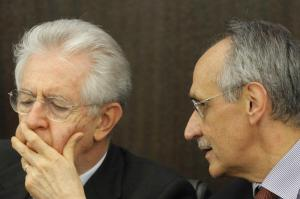 Chigi - riforme economiche in Italia, all'interno del nuovo quadro di governance europea